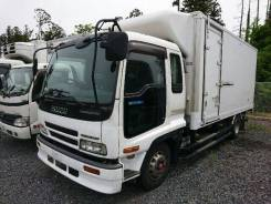 Isuzu Forward. FRD35, 6HL1