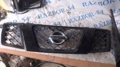 Решетка радиатора. Nissan Navara Nissan Pathfinder