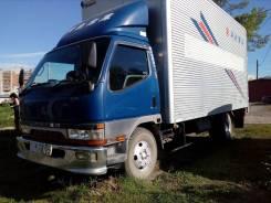 Mitsubishi Canter. Продается грузовик MMC Canter, 4 600 куб. см., 3 500 кг.