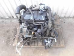 Двигатель в сборе. Volkswagen Sharan Ford Galaxy SEAT Alhambra Двигатели: AUY, BVK