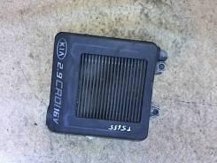 Радиатор интеркулера KIA Sedona