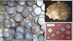 Куплю монеты, коллекции монет, купюр, значков Предметы эпохи СССР Фото!