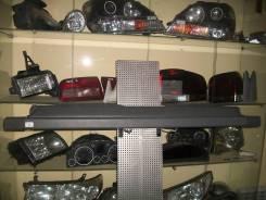 Шторка багажника. Mercedes-Benz M-Class, W163