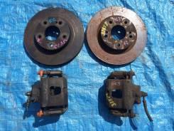 Тормозная система. Nissan Laurel, GC35, GCC35, GNC35, HC35, SC35