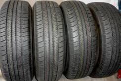 Bridgestone Dueler H/T. Летние, 2017 год, без износа, 4 шт