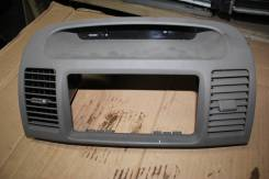 Патрубок воздухозаборника. Toyota Camry, ACV30, ACV30L