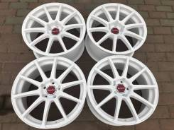 Phantom ( Advan RS ). 8.5/9.5x18, 5x114.30, ET35/38