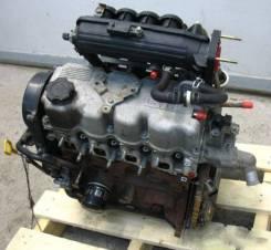 Двигатель в сборе. Chevrolet Spark Двигатели: LA2, B10S