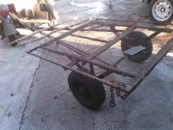 Самодельная модель. Г/п: 1 000 кг., масса: 120,00кг.