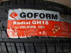Goform GH18. Летние, 2017 год, без износа, 1 шт