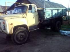 ГАЗ 53Б. Продаётся , 4 250 куб. см., 8 000 кг.