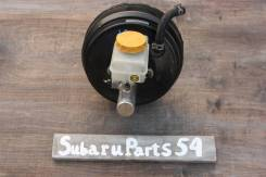 Цилиндр главный тормозной. Subaru Forester, SG5 Двигатель EJ205