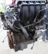 Двигатель в сборе. Chevrolet Aveo Chevrolet Lanos