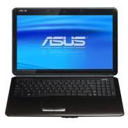 "Asus K50IN. 15.6"", 2,0ГГц, ОЗУ 2048 Мб, диск 250 Гб, WiFi"
