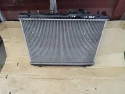 Радиатор охлаждения двигателя. Daihatsu Terios Kid, J131G Двигатели: EFDEM, EFDET