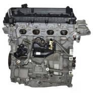 Двигатель в сборе. Mazda Mazda6