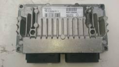 Блок управления автоматом. Nissan Almera Двигатель K4M
