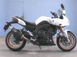 Yamaha FZ 08. 800 куб. см., исправен, птс, без пробега