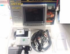 Автомобильный телевизор (монитор) Орбита OBT-868, 6 дюймов Распродажа!