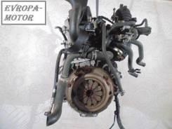Двигатель (ДВС) на Suzuki Ignis 2000-2003 г. г.