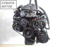 Двигатель (ДВС) на Nissan Primera P11 1999-2002 г. г.