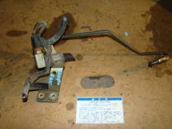 Шланг гидроусилителя. Nissan Bluebird Sylphy, QG10 Двигатель QG18DE