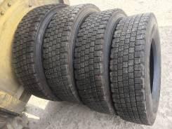 Bridgestone W910. Зимние, без шипов, 2015 год, износ: 10%, 1 шт