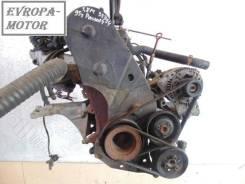 Двигатель в сборе. Volkswagen Passat Двигатель ADZ