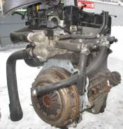 Двигатель в сборе. Hyundai Matrix Hyundai Accent Hyundai Getz Kia Rio Kia Cerato Двигатели: G4EDG, 1, 6, DOHC