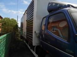 Foton. Продается грузовой фургон BJ5121Vjcfk-D, 4 751 куб. см., 5-10 т