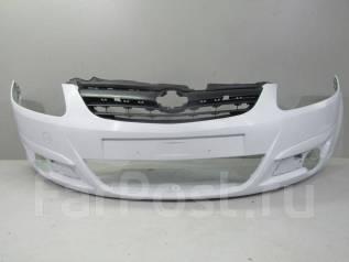 Бампер. Opel Corsa. Под заказ