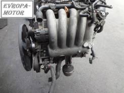 Двигатель (ДВС) на Volkswagen Passat 5 1996-2000 г. г. объем 1.6 л.
