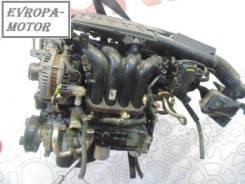 Двигатель (ДВС) на Mazda 3 2003-2009 г. г. объем 1.5 л.