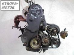 Двигатель (ДВС) на Volvo 440 1994-1996 г. г. объем 1.7 л.
