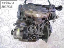 Двигатель (ДВС) на Peugeot Partner 1997 г. объем 1.4 л