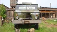 ГАЗ 66. Продается грузовик ГАЗ-66, 4 000 куб. см., 3 000 кг.