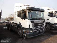 Scania. P440, 2012 в Кемерово, 13 000 куб. см., 28 000 кг.