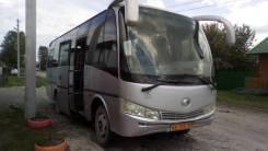 Yutong ZK6737D. Продается туристический автобус Ютонг ZK6737D, 3 900 куб. см., 23 места