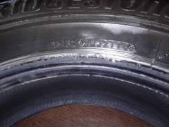 Bridgestone Blizzak VRX. Зимние, без шипов, 2014 год, износ: 60%, 4 шт