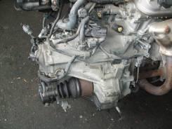 Автоматическая коробка переключения передач. Honda Lagreat, RL1 Двигатель J35A