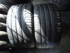 Pirelli P Zero. Летние, 2011 год, износ: 20%, 2 шт