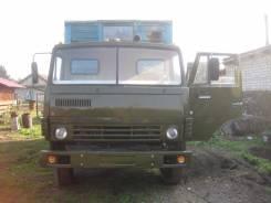 Камаз 5320. Продаётся грузовик Камаз, 10 800 куб. см., 8 000 кг.
