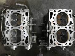 Головка блока цилиндров. Subaru: Legacy B4, Forester, Impreza WRX, Legacy Lancaster, Outback, Legacy, Impreza WRX STI, Impreza, Exiga Двигатели: EJ25...