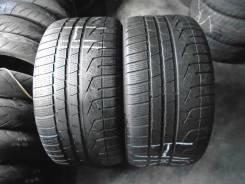 Pirelli W 240 Sottozero. Всесезонные, 2013 год, износ: 20%, 2 шт