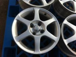 Toyota. 5.5x15, 4x100.00, ET45, ЦО 54,0мм.