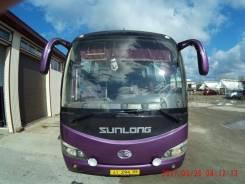 Shenlong. Продается автобус SLK 6931F1A, 35 мест