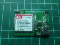 Модуль Starline GSM SIM900
