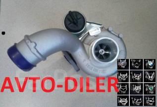 Турбина. Opel Movano Renault Master Nissan Interstar Двигатель G9U