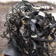 Двигатель 3.0D V9X на Nissan / Infiniti