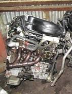 Двигатель 4,0B VQ40DE на Nissan